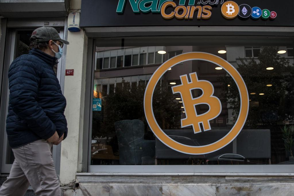 While 2021 might be the year of mass crypto adoption, we've seen a few countries announce their plans to ban crypto transactions altogether. India w
