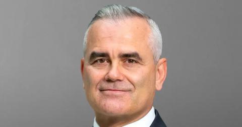 Directeur général du Credit Suisse