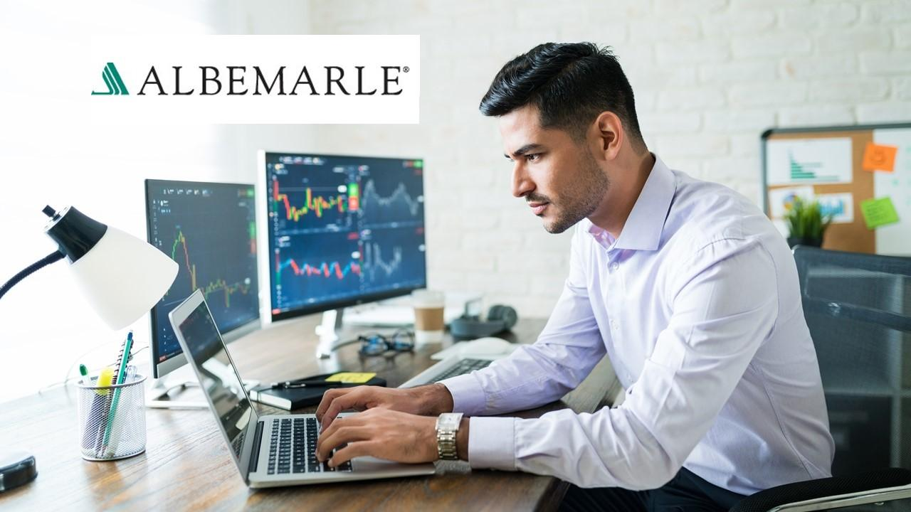 is albemarle a good stock to buy
