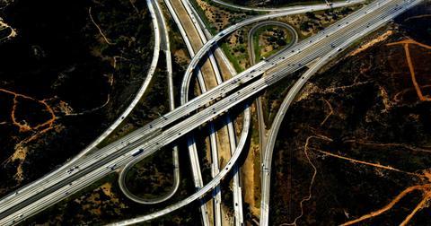 infrastructure mondiale