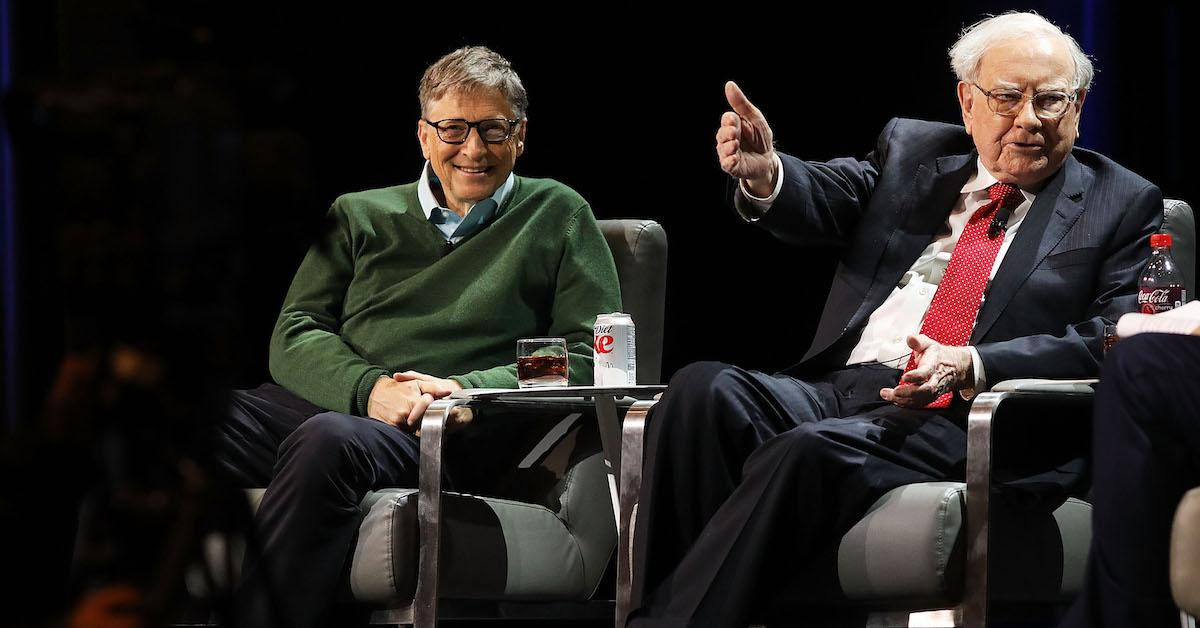zodiac sign most billionaires are bill gates warren buffett