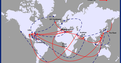 uploads///Crude and Product Tanker Routes