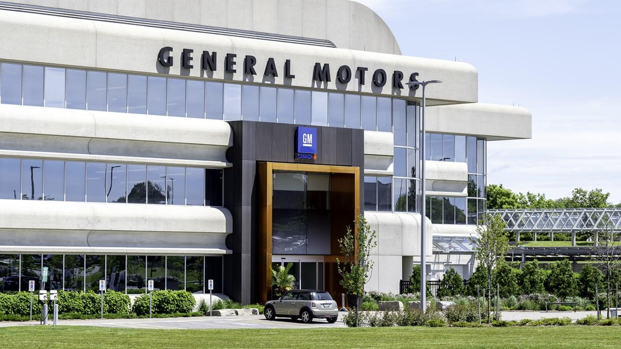 is general motors in financial trouble