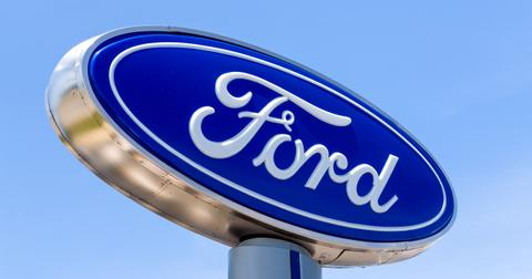 Ford To Move Assets To Mahindra Jv Is It Exiting India
