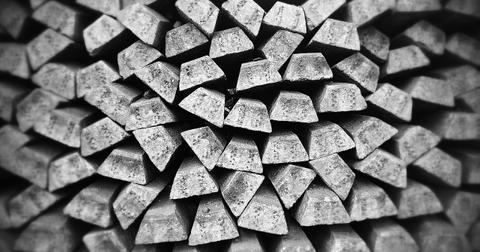 precious metals silver