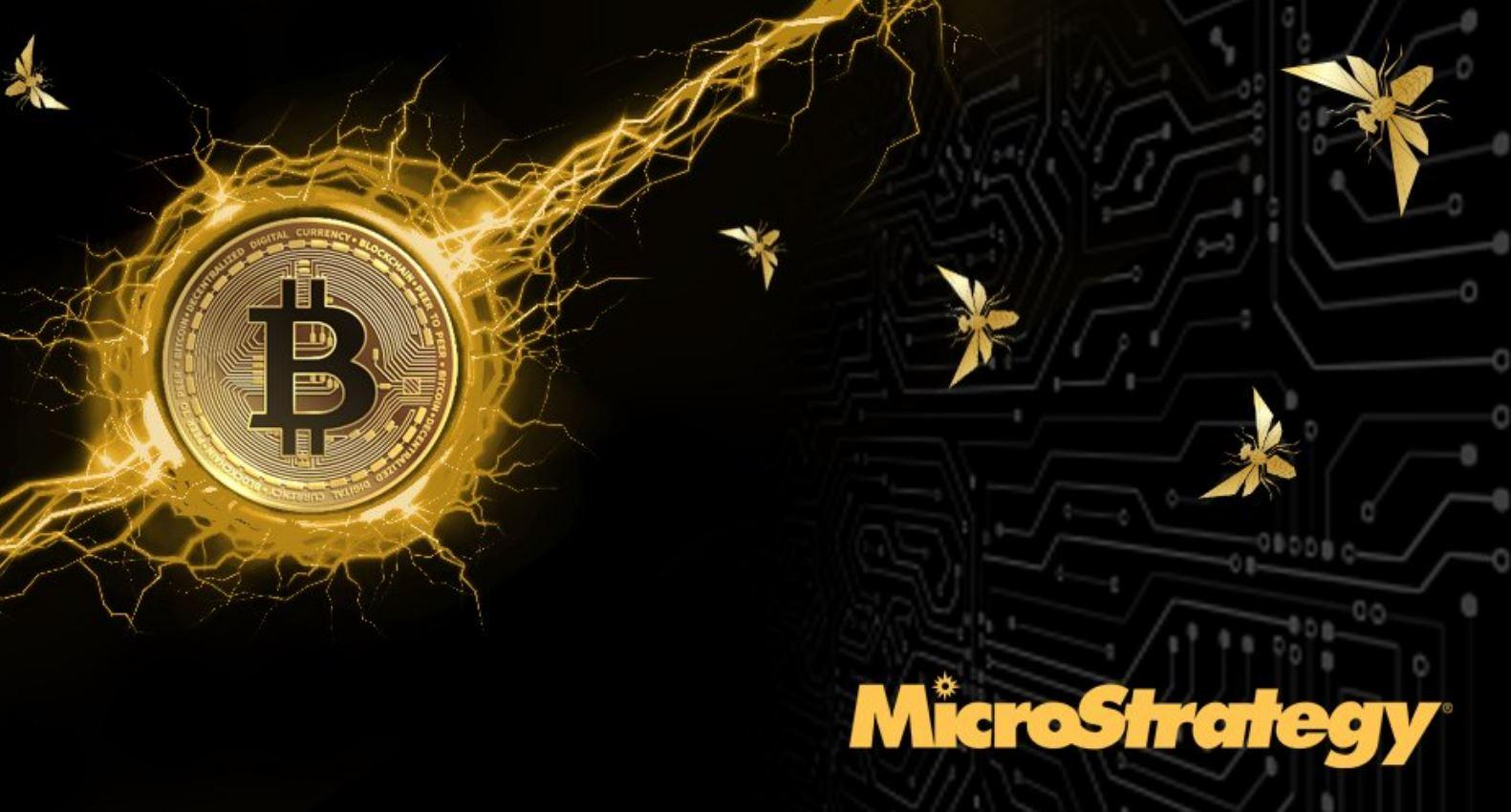MicroStrategy and Bitcoin