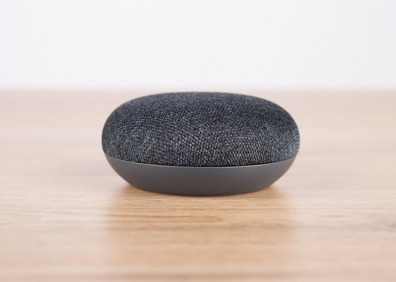 uploads///Smart speaker