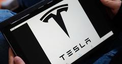 uploads///Tesla stock price TSLA Elon Musk Cowen