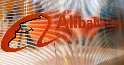 Alibaba Buys Dufry Stake