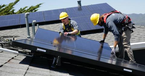 best green energy etfs to invest