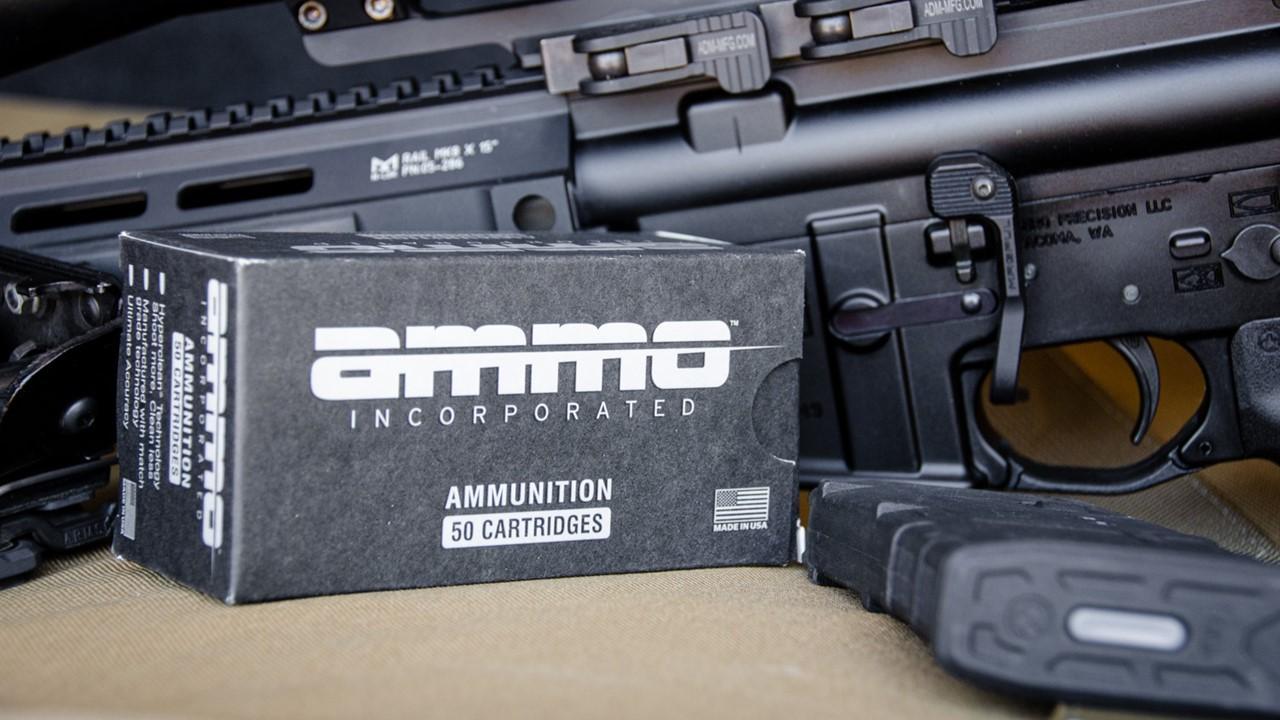 is ammo poww stock a buy