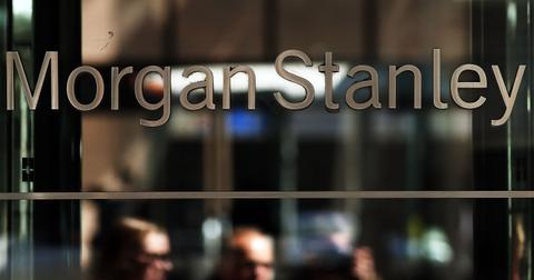 When Does Morgan Stanley Report Earnings?