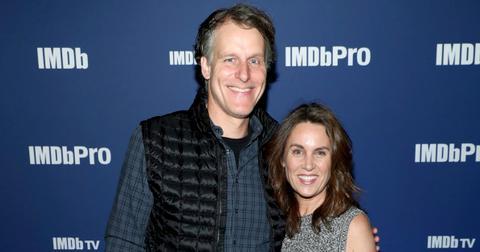 Jeff and Amy Blackburn