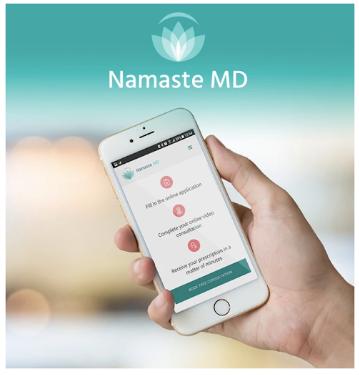 Namaste MD