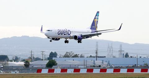 offres avelo Airlines