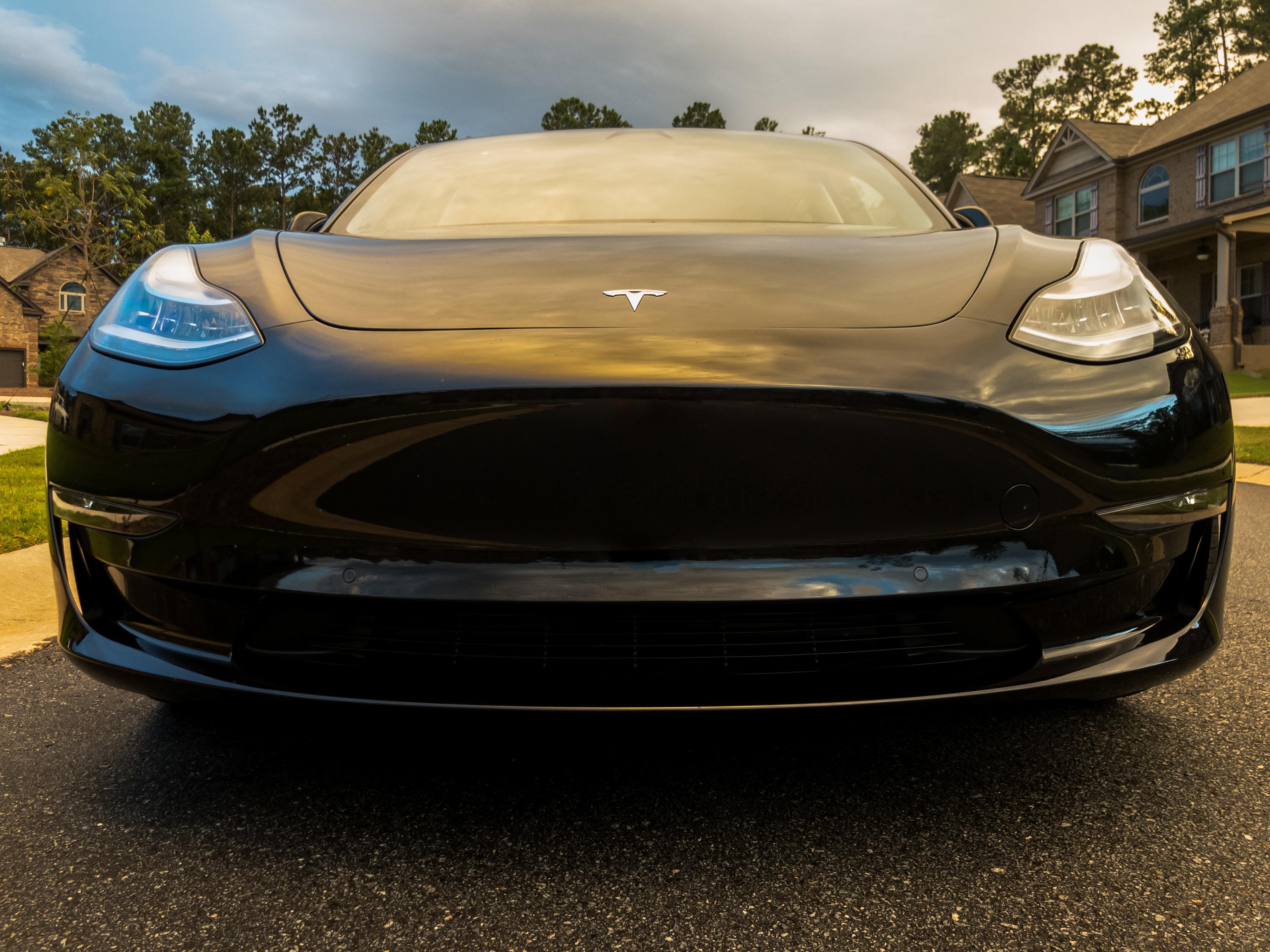 uploads///Tesla stock