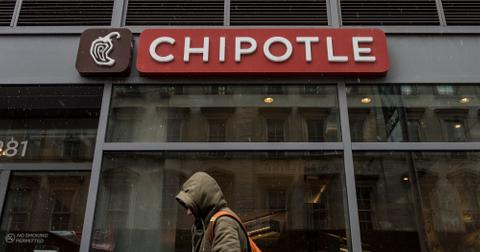 Chipotle Earnings Call Fails to Impress