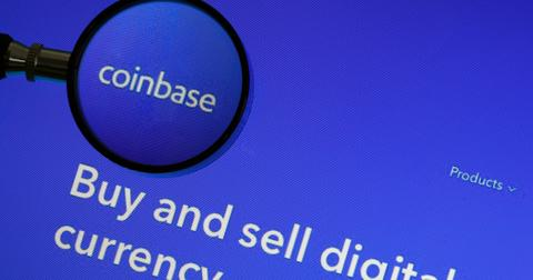 When Is The Coinbase Ipo Date Crypto Exchange Shuffles Board Amid Ipo Rumors