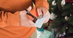 holiday credit card debt