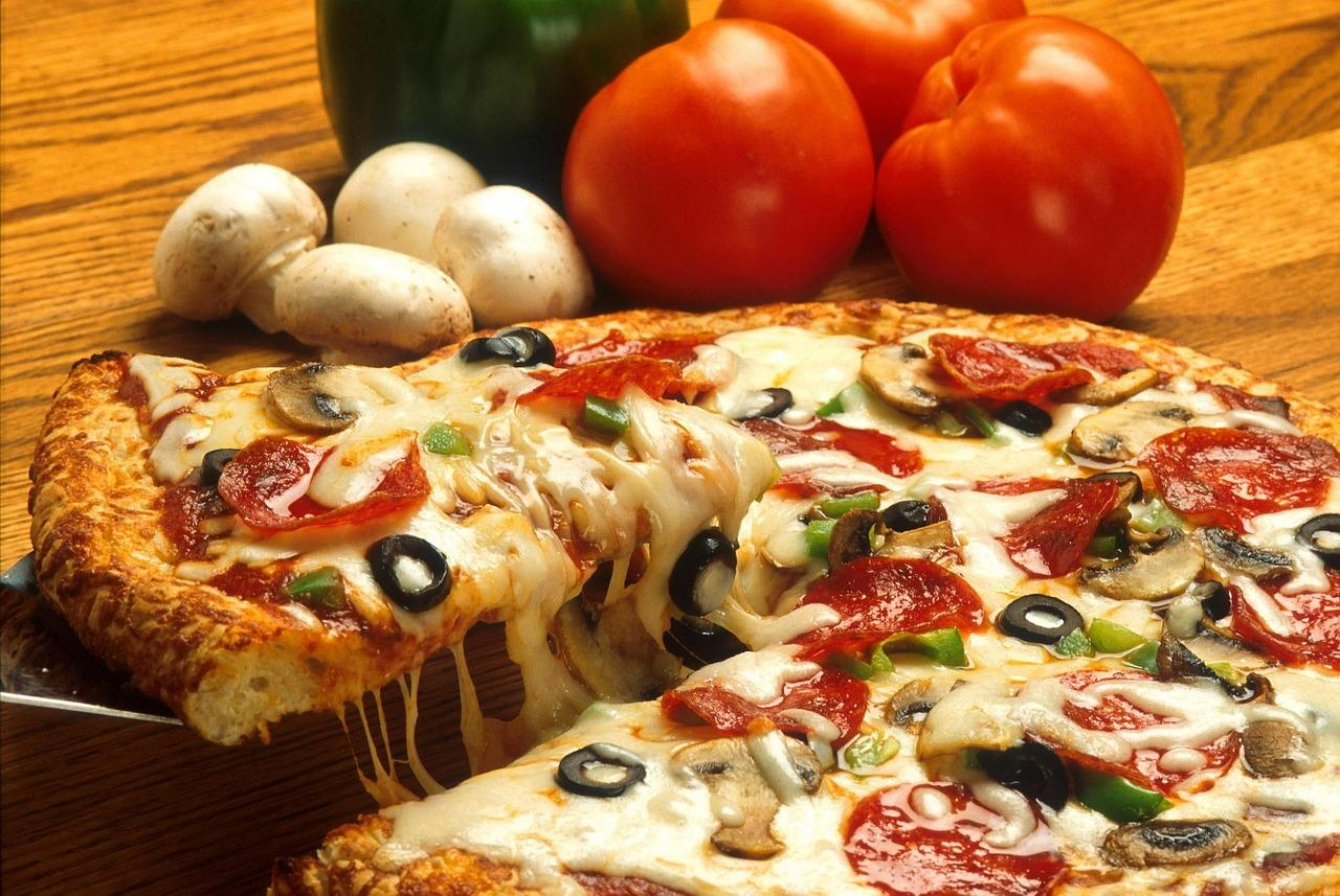 Dominos Coupon Code - superpromodeals
