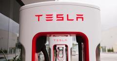 Tesla Stock Price Rallies on Wedbush Upgrade