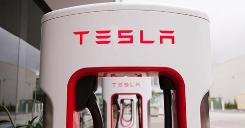 Tesla Stock Price Rallies on Wedbush Upgrade