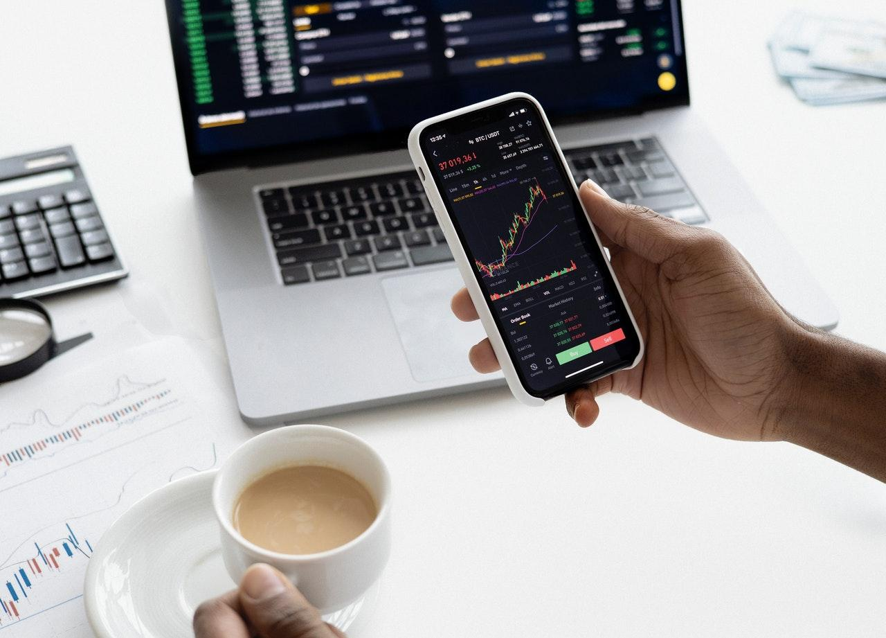 actions fintech à investir