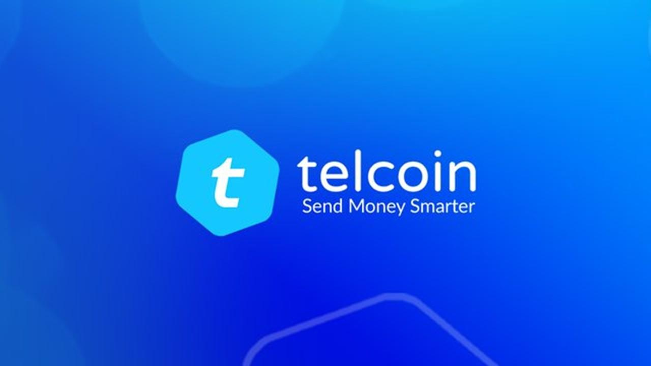 Telcoin logo and banner