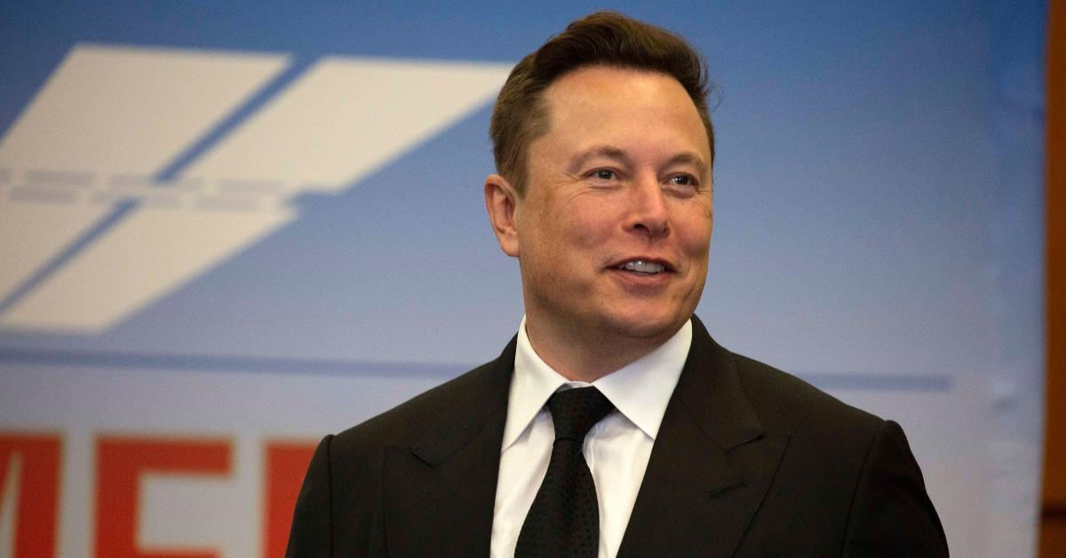 Elon Musk's Inventions Include PayPal, Zip2, and Neuralink