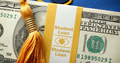 investing in stocks pay off student loans