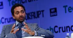 Social Capital CEO Chamath Palihapitiya