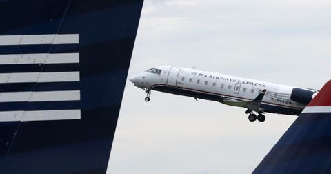 US Airways aircraft