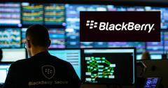 Is BlackBerry Stock a Buy or Sell?