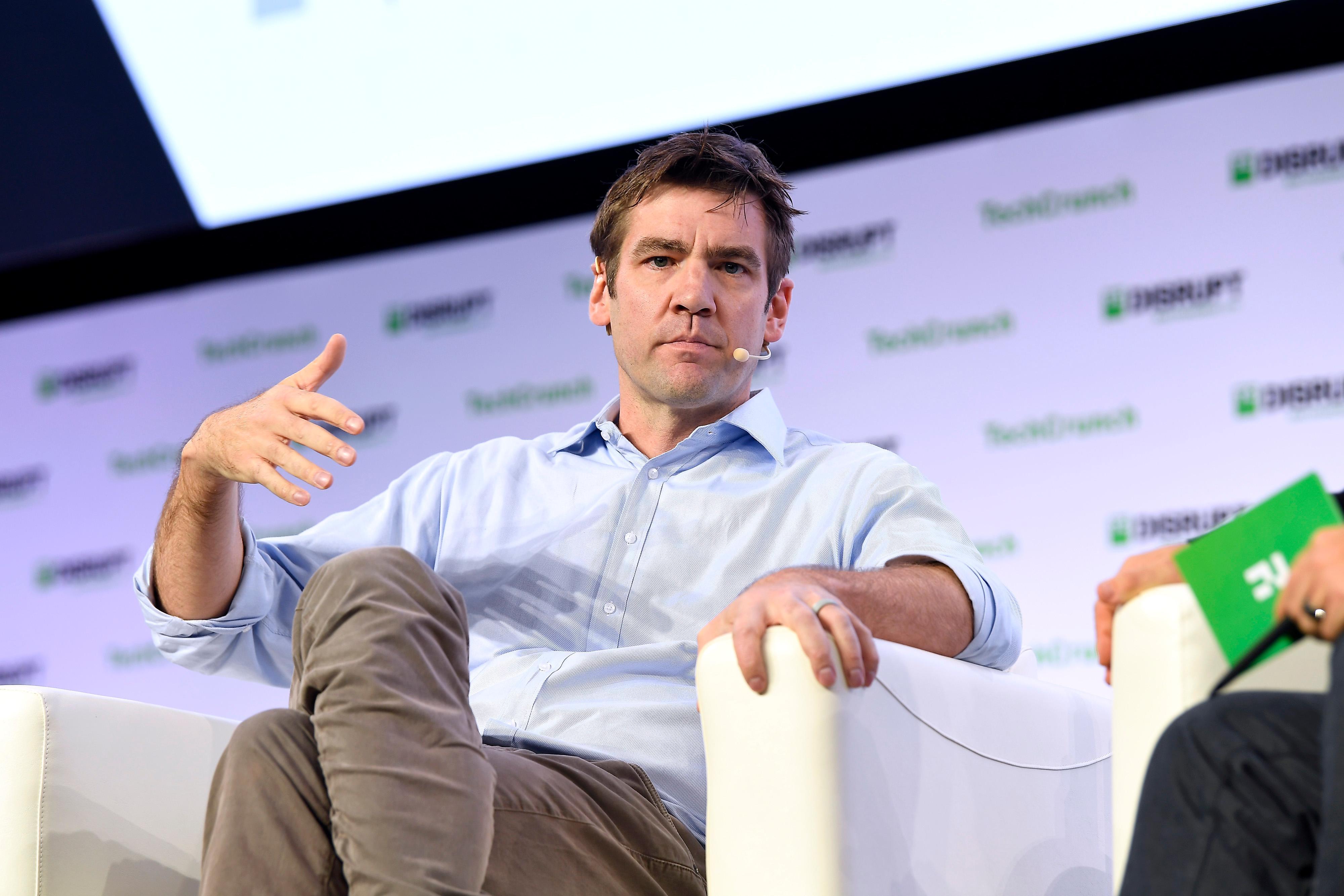 Andreessen Horowitz General Partner Chris Dixon