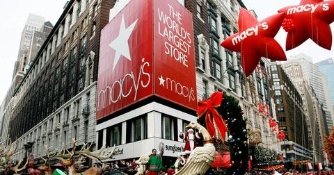 Is Macy's Thanksgiving Day Parade Happening In 2020?