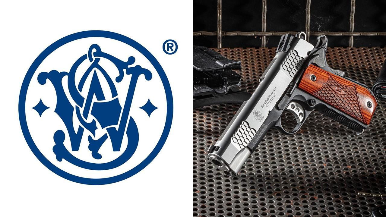 should i buy smith and wesson swbi stock