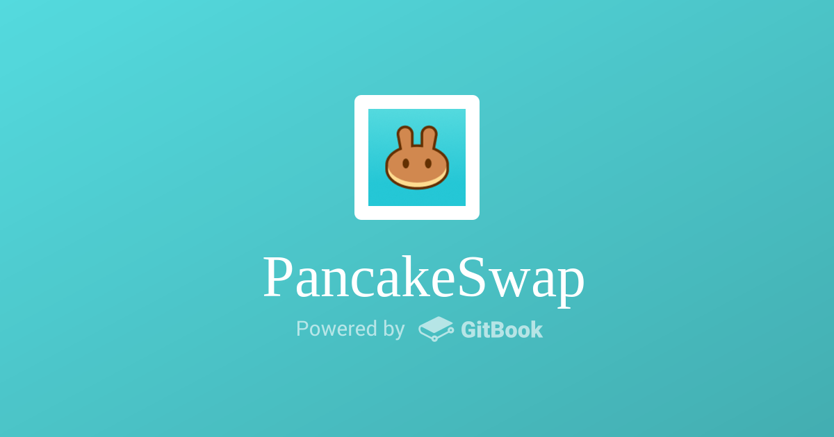 logo de pancakeswap