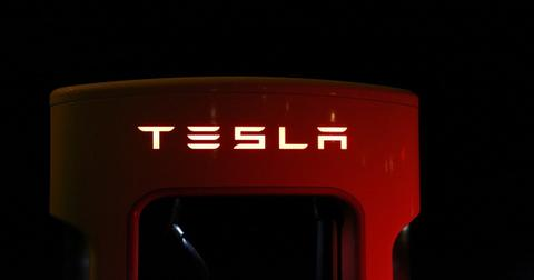 does tesla pay dividend