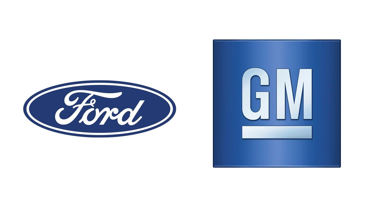 Betting on Ford or GM Amid EV Push