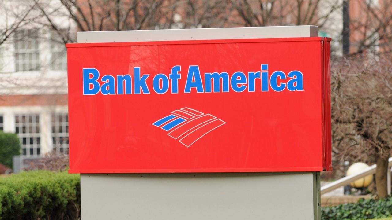 is bank of america going out of business