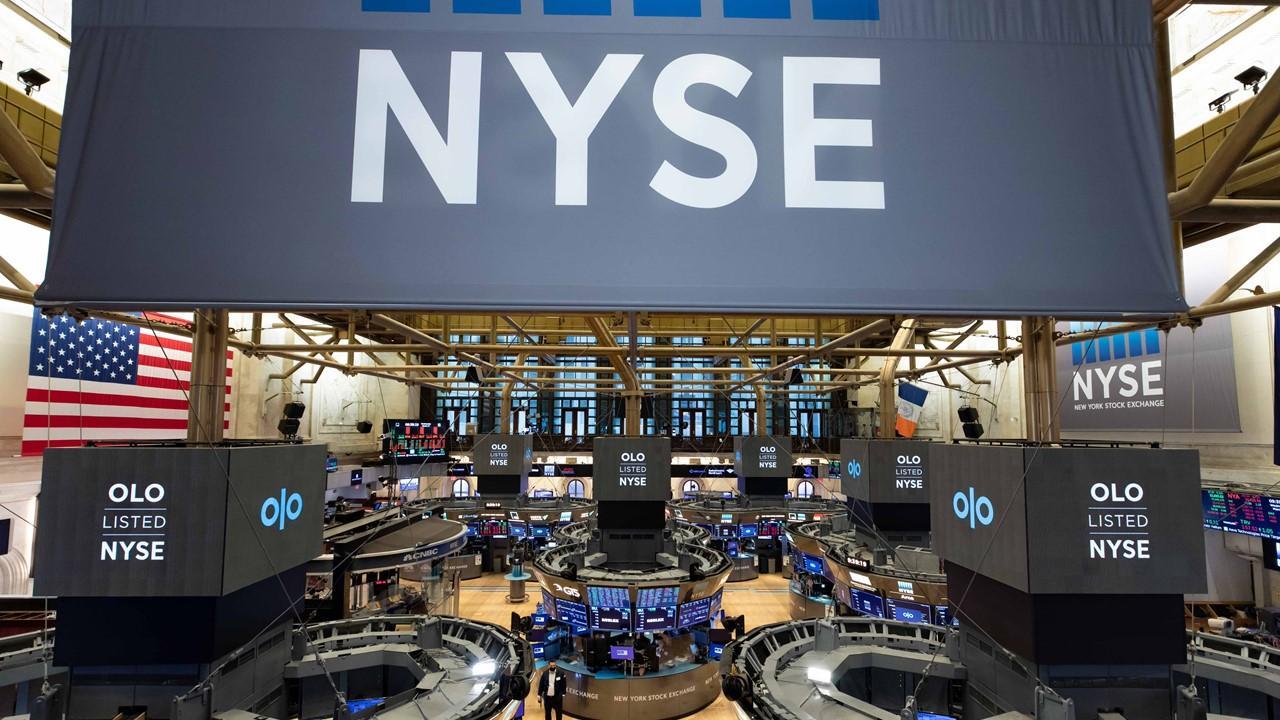 Olo deput NYSE