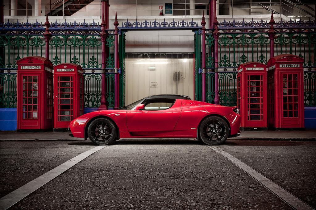 uploads///Red Roadster UK