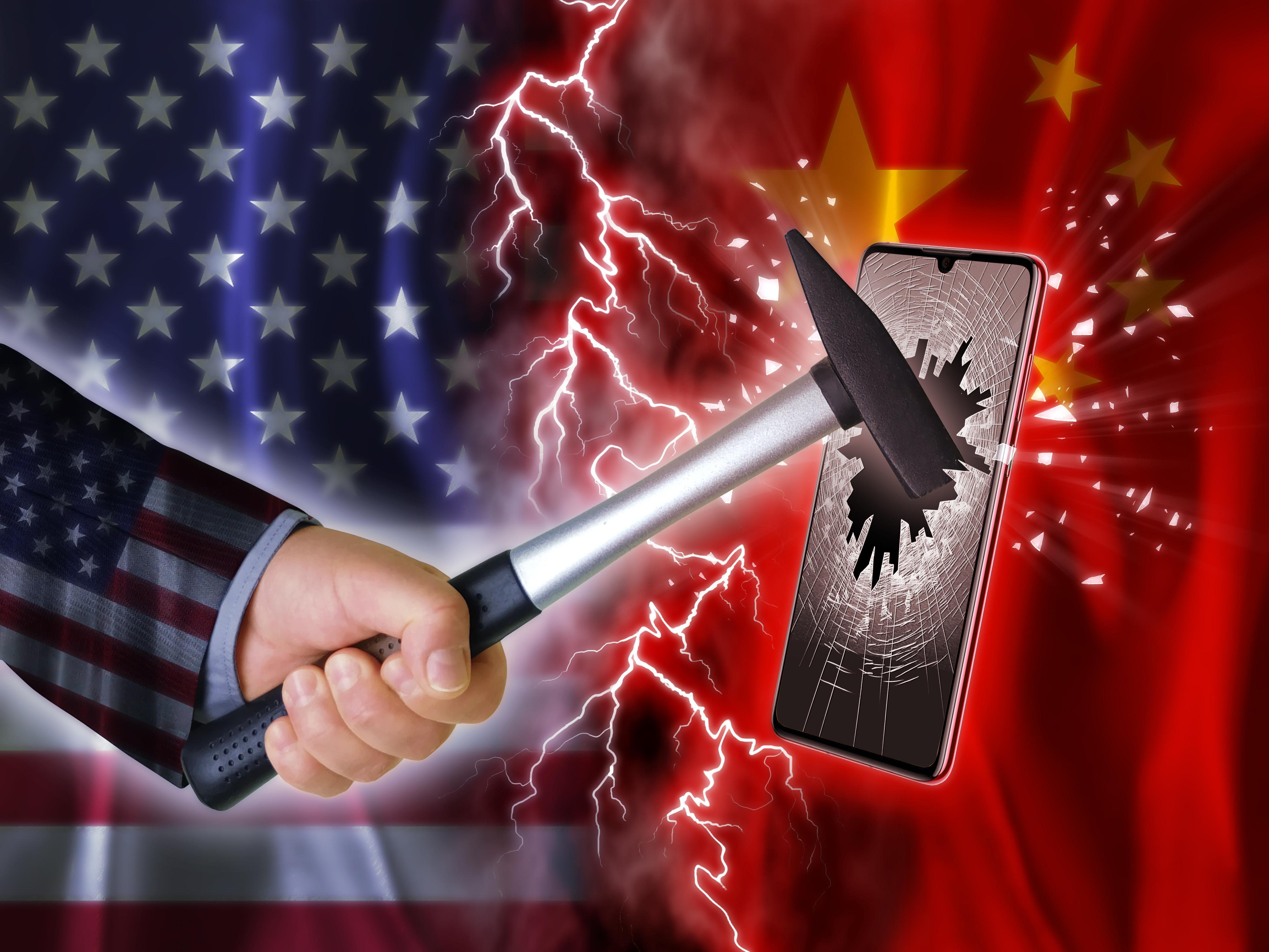 uploads///US ban on Chinas Huawei eased