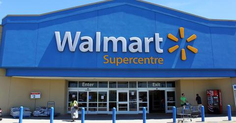 Walmart+ Arrives Today: Here's How It Compares to Amazon Prime