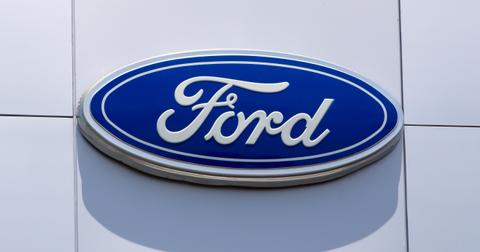 Should Ford Investors Brace For A Dividend Cut