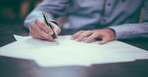 Is Estate Planning the Same as a Will?