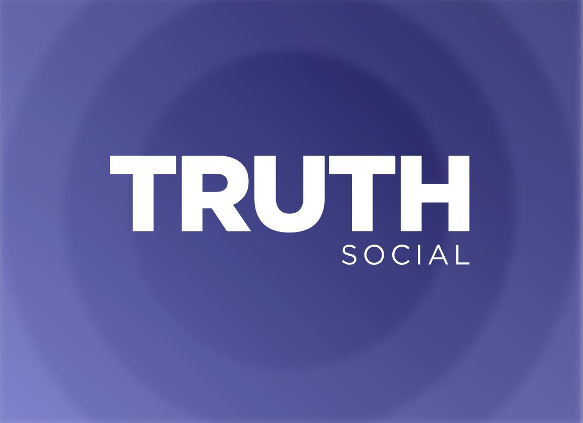TRUTH Social logo