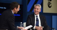 What Is Bill Ackman Buying?