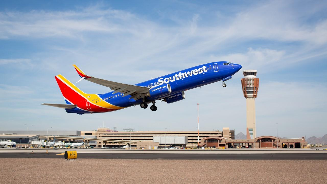 southwest airlines earnings call