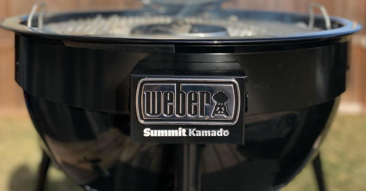What's the Date For the Weber Grill IPO? Key Details Are Still Pending